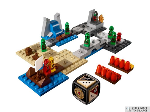 LEGO Heroica: Draida