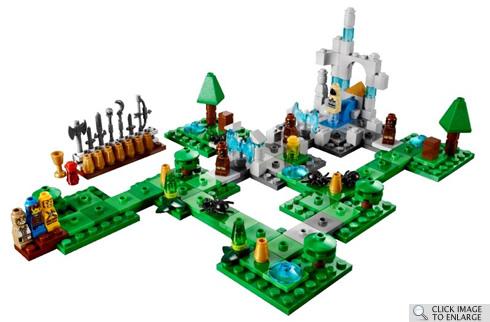 LEGO Heroica: Waldurk