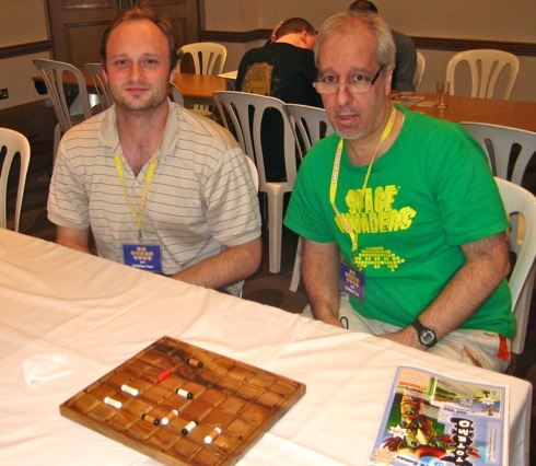 UK Games Expo 2011: Perigon