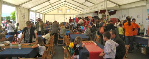 Granollers Fira Jugar X Jugar 2012